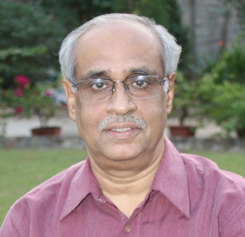 Tarun Kanti Mishra
